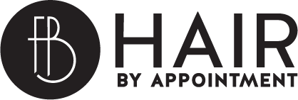 Hair by Appointment Development